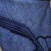 浴衣有松絞り本藍染め藍染め