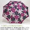 雪花絞りの国産日傘